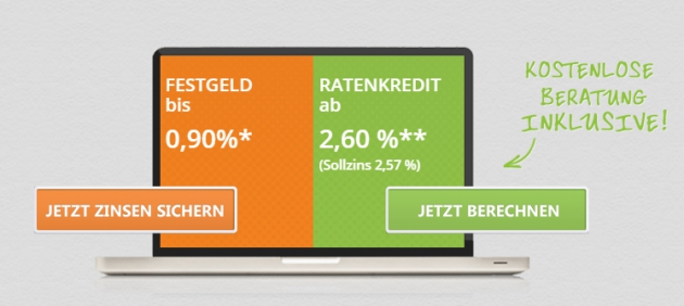 SWK Bank bei Couponster.de