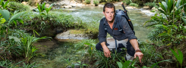 der Bear Grylls Store stattet Dich optimal aus
