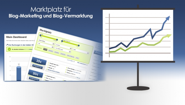 blogatus - der Marktplatz für Blog-Marketing