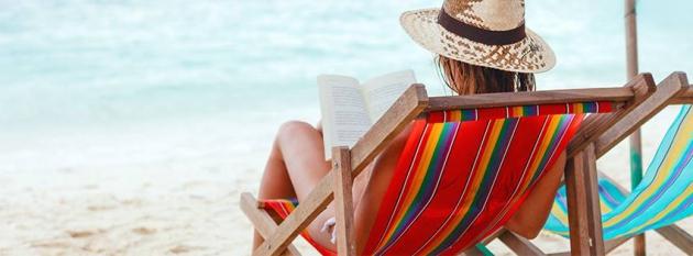 nicht nur in den Ferien ein toller Zeitvertreib: die Bestseller von bücher.de
