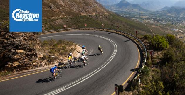 Der weltweit größte und stärkste Online-Fahrradladen