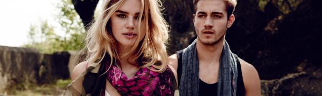 Mode für Sie und Ihn von Codello