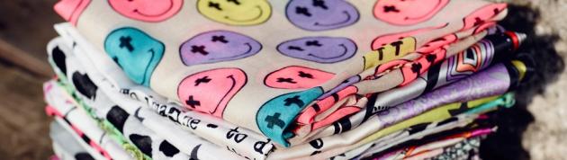 Codello Schals und Tücher in unterschiedlichen Designs