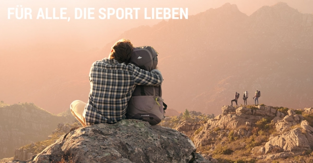 Decathlon Klettergurt : Decathlon gutschein bis zu rabatt weitere
