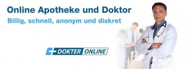 die Vorteile von Dokter Online liegen auf der Hand