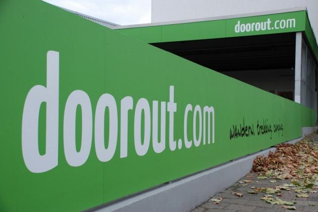 alles für das perfekte Outdoor-Erlebnis von doorout.com