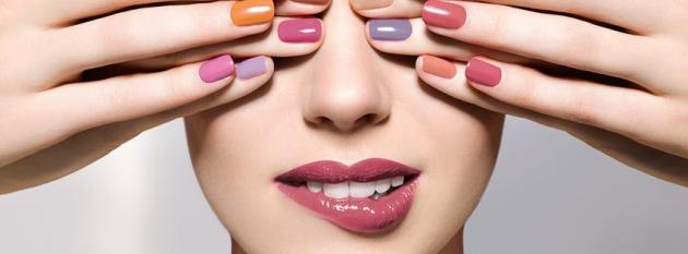 dekorative Kosmetik von Douglas