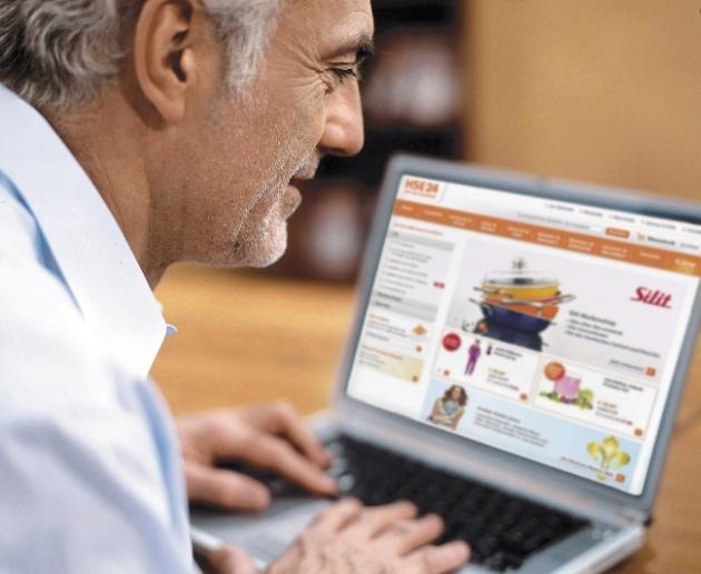 Bei HSE24 online shoppen