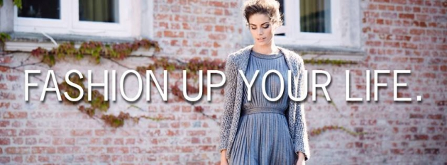 Fashion up your life mit Engelhorn