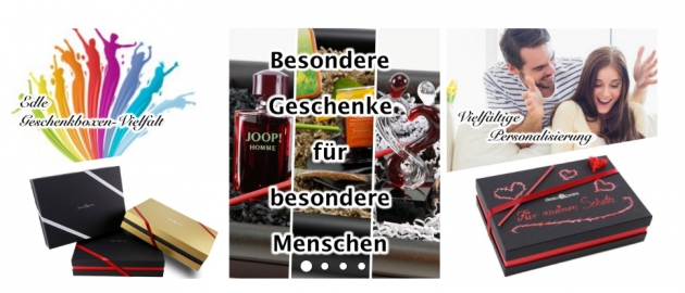 ideas in boxes bei Couonster