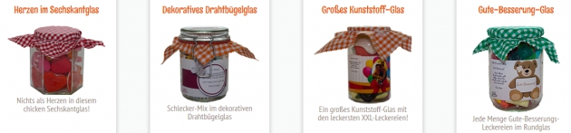 Bag of Sweets bei Couponster.de