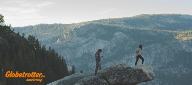 Der Online-Shop für Camping- und Outdoor-Ausrüstung, Trekking, Nah- und Fernreisen ...