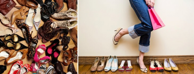 Jepo - der richtige Shop für Schuh-Fans