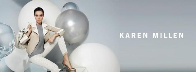 mit Karen Millen bist Du modisch immer up-to-date