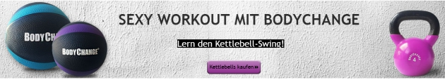 BodyChange Shop bei Couponster.de