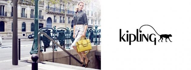 Kipling Taschen