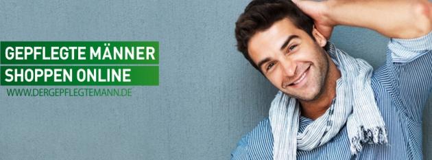 Haarpflege, Gesichtspflege, Düfte und vieles mehr gibt es bei Der gepflegte Mann