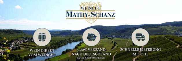 Mathy Schanz bei Couponster.de
