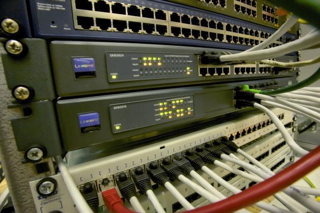 Einen Server zu mieten, kann sehr günstig sein - bei Couponster.de