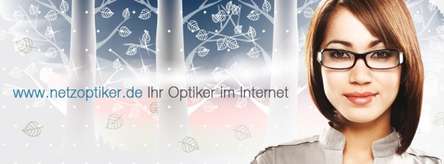 Dein Online-Optiker unter netzoptiker.de
