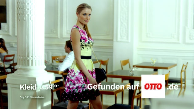 Günstige Kleider findest Du auf otto.de und die besten Otto-Gutscheine bekommst Du bei couponster.de