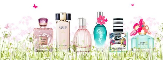 tolle Parfums von Point Rouge