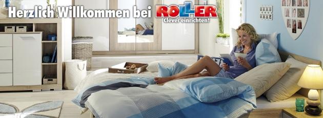 gutscheincode roller