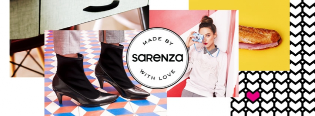 Schuhe von Sarenza.de