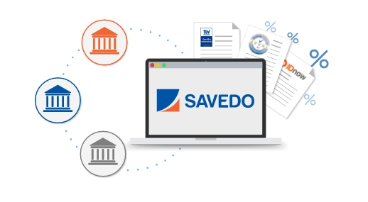 Savedo bei couponster.de