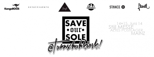 starke Marken von Save Our Sole