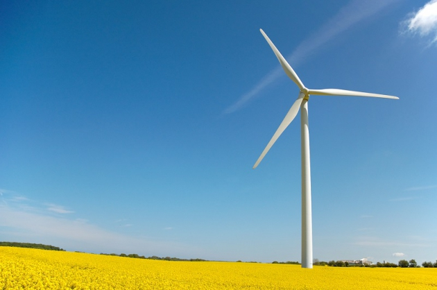 mit unseren Aktionen sparst Du auch auf Windkraftenergie