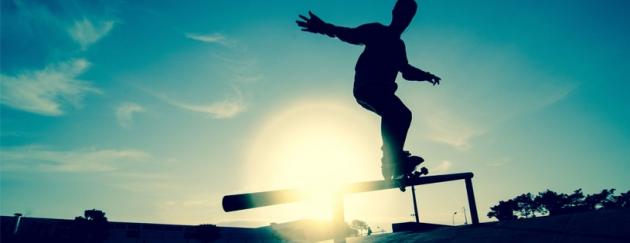 auch Skateboarder werden bei Stylefile fündig
