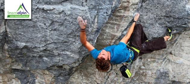 Der Outdoor-Spezialist aus Bayern hat sich mit seinen hochwertigen Produkten auf den Bergsport spezialisiert.