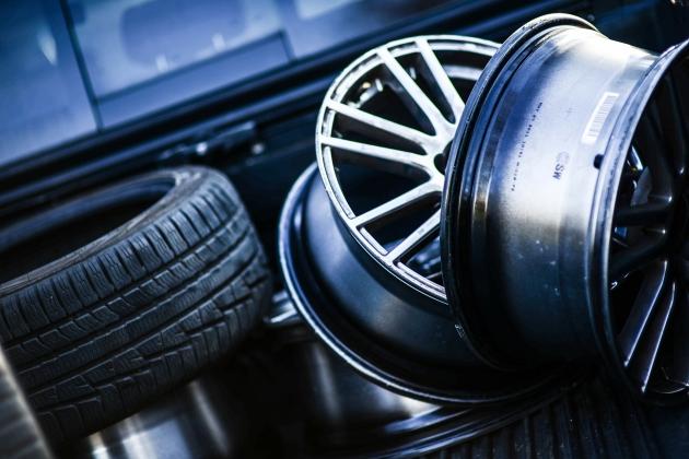 Reifen für jedes Fahrzeug findest Du bei Couponster