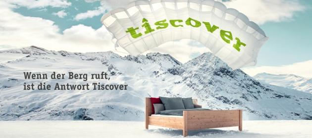 Wählen Sie die Region in der Sie Ihren Urlaub verbringen wollen und finden Sie auf www.tiscover.com die passende Unterkunft – für Sie allein, für den Familienurlaub, für Gruppen oder für ein romantisches Wochenende mit Ihrem Partner.