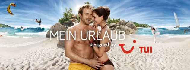 Urlaub designed by TUI