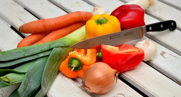 Frisches Gemüse und gesunde Nahrungsmittel bestellst Du jetzt einfach online