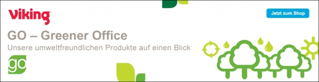 GO - Greener Office von Viking