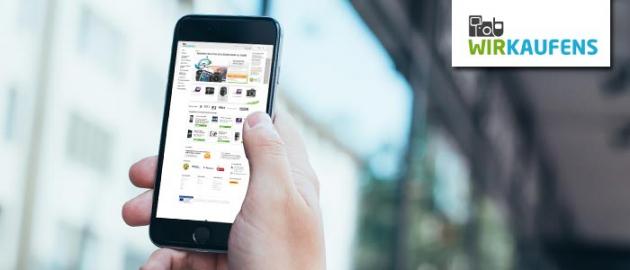 Verkaufen also auch Sie Ihr Gerät auf WIRKAUFENS und helfen Sie uns weiterhin erfolgreich für Mobiltelefone, Kameras und sonstiger Elektronik einen zweiten Besitzer zu finden.