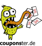 Gutscheine bei couponster.de