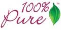 Gutscheine für 100% Pure