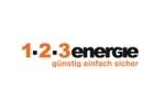 Gutscheine für 123energie