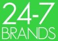 Shop 24-7 Brands