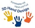 Gutscheine für 3D Hand Design