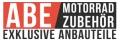 Gutscheine für ABE Motorradzubehör