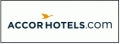 Screenshot von Accorhotels