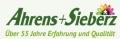 Shop Ahrens+Sieberz