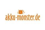 Screenshot von Akku-Monster