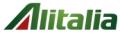 Gutscheine für Alitalia