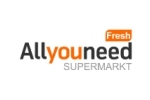 Allyouneed Supermarkt